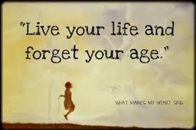 leeftijd is meer dan een getal