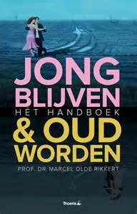 boek Marcel Olde Rikkert