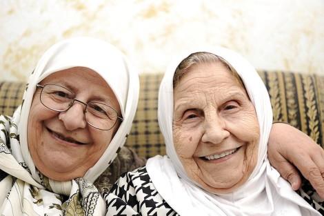 turkse vrouwen