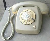 telefoon met draaischijf1