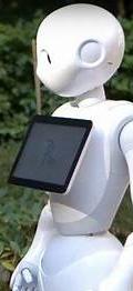 robot Phi