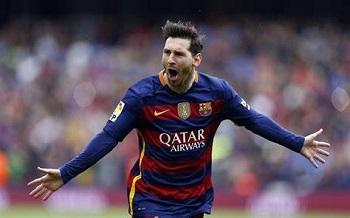 Lionel Messi-350